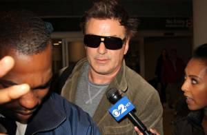 Alec Baldwin : retour mouvementé à New York, il se fait virer d'un avion