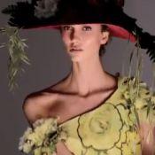Polémique : La scandaleuse maigreur du super top Karlie Kloss