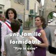 Premiers extraits du prochain épisode d'une Famille formidable avec Anny Duperey