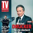 Tv Magazine est à retrouver en kiosque le vendredi 9 décembre 2011