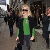 Look de la semaine : duel inédit entre Claudia Schiffer et Angelina Jolie