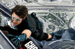 Sorties cinéma : L'impossible de Tom Cruise, l'invention de Martin Scorsese