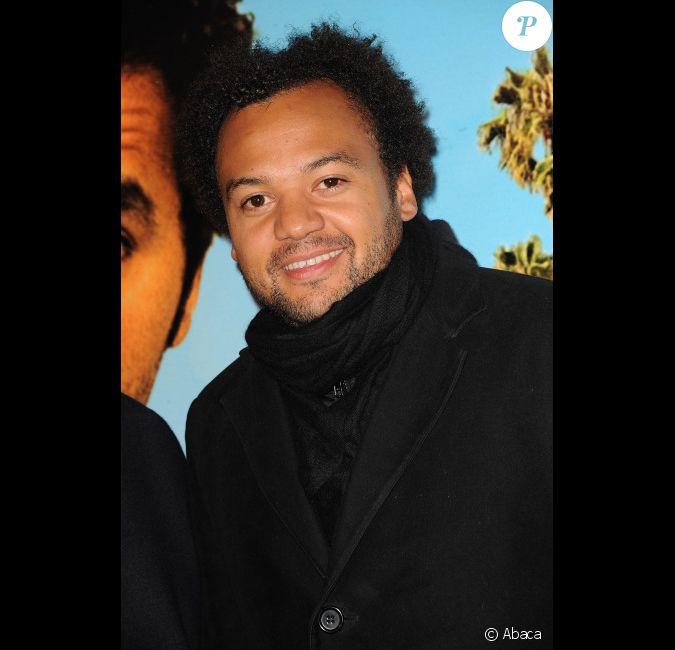 Fabrice ebou en novembre 2011 paris for Dujardin fabrice