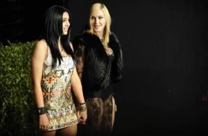 Madonna : Son come-back officialisé, sa fille Lourdes, très cool, fait le buzz
