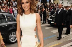 Cheryl Cole reprend des formes : 'J'ai pris dans les seins et dans les fesses !'