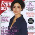 Femme Actuelle (semaine du 19 au 25 décembre 2011)