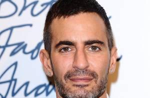 Marc Jacobs, 50 ans : Son nouveau toy boy est un acteur coquin