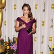 Natalie Portman, Jean Dujardin... Les glorieux lauréats de l'année 2011
