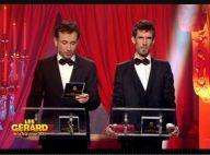 Palmarès des Gérard de la télévision 2011 : Un très bon cru !