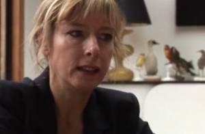 Karin Viard : Son combat pour ceux qui ont sauvé sa fille Simone