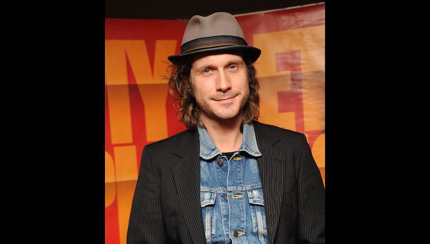 Charlie Dupont lors de l'avant-première du film Let My People Go ! à Paris le 22 décembre 2011