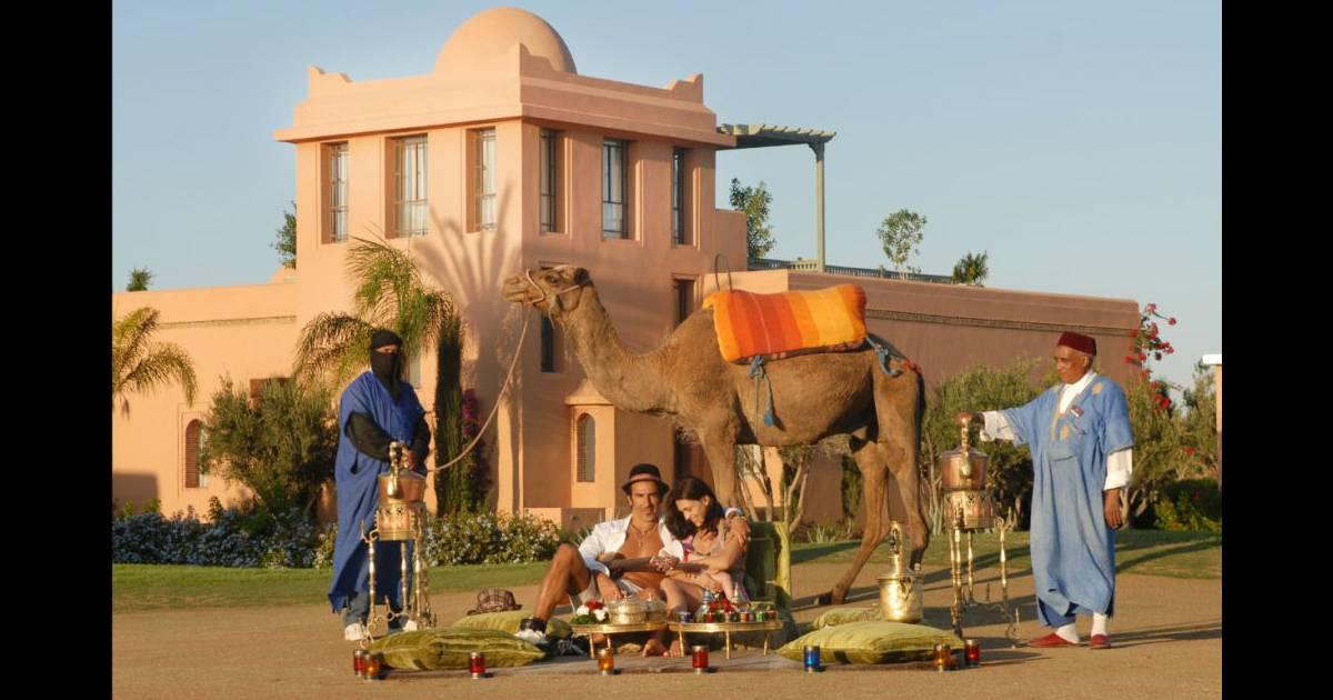 Recherche fille marrakech