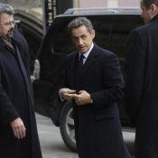 Obsèques de Vaclav Havel : Nicolas Sarkozy et Alain Delon saluent ''un géant''
