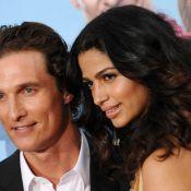 Matthew McConaughey et Camila Alves fiancés : retour sur quatre années d'amour