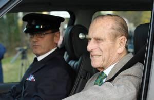 Le prince Philip quitte l'hôpital, le prince William se défoule, Kate brille