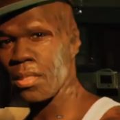 50 Cent : Le visage brûlé, il exorcise une blessure intime dans 'They burn me'