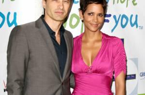 Halle Berry et Olivier Martinez : Une sortie discrète en amoureux