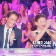 La bande-annonce d'En route vers 2011 sur TF1, le 31 décembre 2011