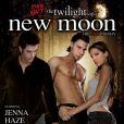 Une parodie de la saga  Twilight  avec la star du X Jenna Haze.