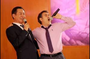 José Garcia raconte ses fous rires sur le tournage de La vérité si je mens ! 3