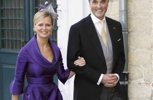 La princesse Maria-Carolina de Bourbon-Parme s'est fiancée