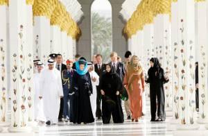 Princesse Maxima : Démonstration de style en toute circonstance aux Emirats