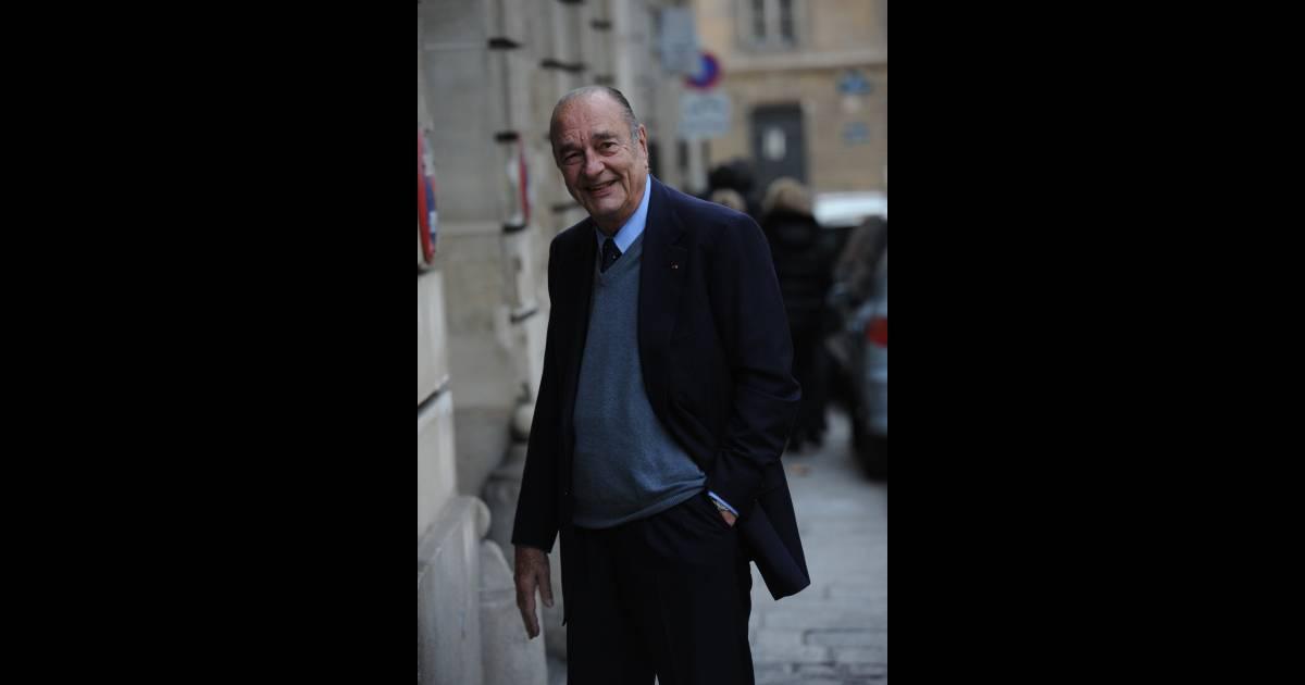 Chirac sarkozy hollande t l spectateurs assidus du journal du hard purepeople - Presentateur journal du hard ...