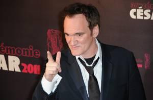 Quentin Tarantino préfère Carla Bruni et Fast & Furious 5 à Catherine Deneuve
