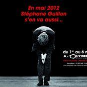 Stéphane Guillon : Métrobus s'explique sur la censure de ses affiches