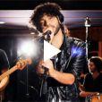Le chanteur Yohann Malory jouera dans Section de Recherches