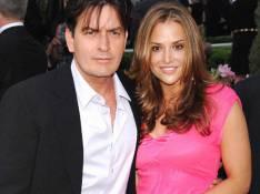 Charlie Sheen et Brooke Mueller se sont mariés...