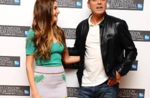 Shailene Woodley : Qui est cette jeune fille qui tient tête à George Clooney ?
