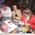 Préparatifs du mariage, quelques jours avant, à Buenos Aires, en compagnie des parents de la mariée, qui n'y assisteront pas... Le prince Willem-Alexander des Pays-Bas et la princesse Maxima se sont mariés le 2 février 2002 à Amsterdam. Le 2 février 2012, ils célébraient leurs noces d'étain.