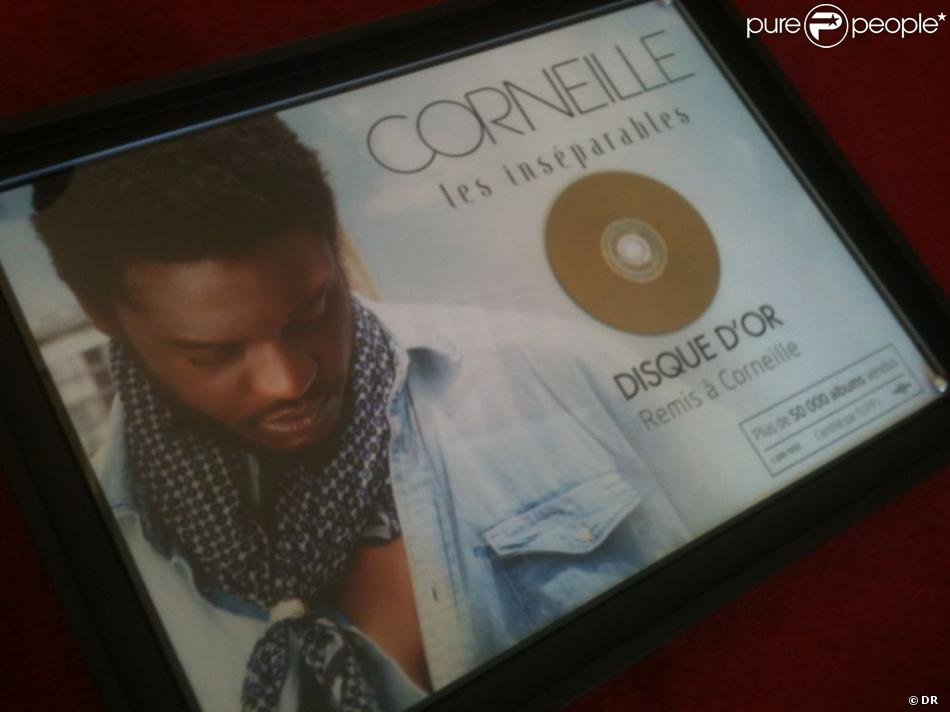 album corneille les inseparables