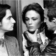 Photo du film La Nuit américaine de François Truffaut
