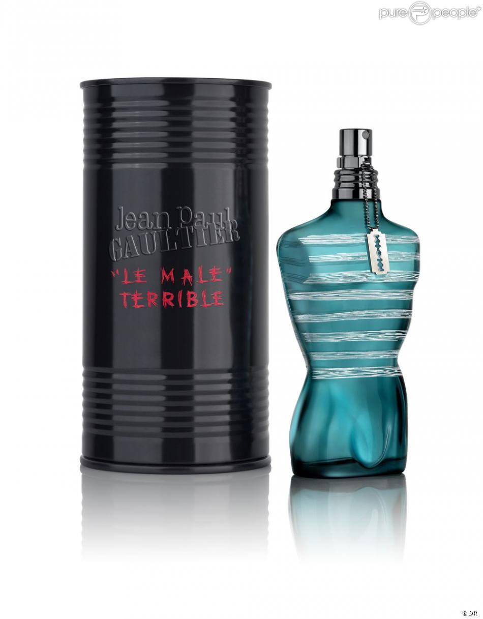 Parfum goatier for Jardin entretien jean paul traineau
