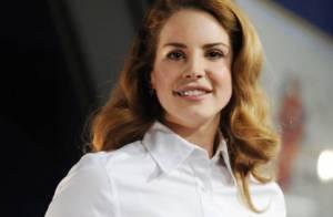 Lana Del Rey, ensorcelante et épanouie, continue sa fulgurante ascension