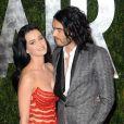 Moins de six semaines après le dépôt de leur demande de divorce, le 30 décembre 2011, Katy Perry et Russel Brand sont parvenus début février à un accord total.