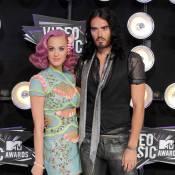 Divorce de Katy Perry et Russell Brand : Un accord total et définitif signé