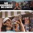 """Canal+ est menacée de représailles juridiques par les instances espagnoles après la diffusion dans  Les Guignols de l'info , le 6 février 2012, d'un sketch accusant Rafael Nadal de dopage, avec la mention """"Les sportifs espagnols, ils ne gagnent pas par hasard""""."""