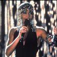 Whitney Houston dans Bodyguard