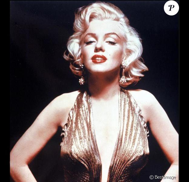 Marilyn Monroe - archives