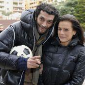 Ramzy et M. Pokora, capitaines au grand coeur pour Stéphanie de Monaco