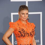 Grammy Awards 2012 : Fergie, Taylor Swift, Katy Perry, bombes de la 54e édition
