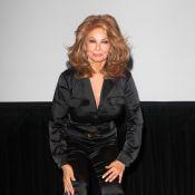 Raquel Welch : à 71 ans, l'icône sexy s'offre une cure de jouvence
