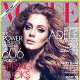 Adele, dans le Vogue américain du mois de mars 2012, s'ouvre sur sa vie intime, ses dernières semaines un peu folles et son désir de quitter le devant de la scène pendant 4-5 ans pour se consacrer à son amour, Simon Konecki.