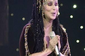 Cher : retour gagnant à Las Vegas !