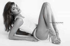 Natalia Vodianova : Le top model millionaire est la star d'une campagne de luxe