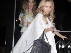 PHOTOS : Tiens, revoilà Hayden Panettiere... new look !