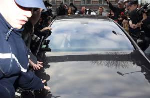 Dominique Strauss-Kahn en garde à vue à Lille : interrogatoire musclé au menu